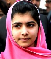 Malala's P.O.V
