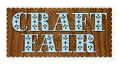 Craft Fair Sign Ups