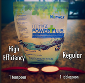 Incredible and SUPER concentrated, so you barely use any!