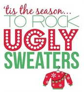 2nd Annual Ugly Holiday Sweater Contest
