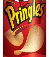 Pringles Orginal