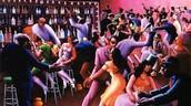 Harlem Renaissances