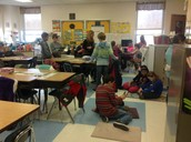 Working with 3rd graders