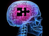 Alzheimer's is a genetic disorder in the gene Apolipoprotein E (APOE) and can be detected by a specialized blood test.