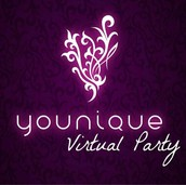 Love it... Host a Virtual Party