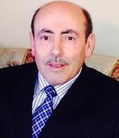 Coach Burhan Alshaikh