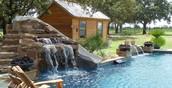 Pools Renovation