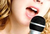 #1 Singer