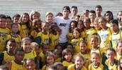 Neymars Foundation