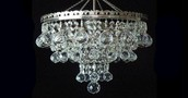 Use Chandeliers Also to Beautify Your Home!