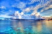 Lacaddive Sea