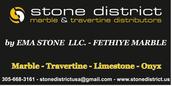 Stone District by EMA Stone LLC