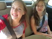 Driving around Georgetown