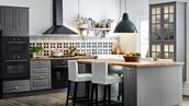 Kitchens Nowadays