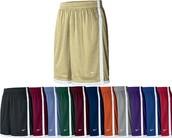 Clutch shorts