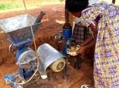 An example of a micro enterprise