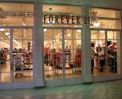 ¡Vamos de compras en Forever 21!