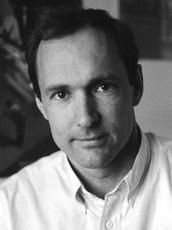 Tim Berners Lee: