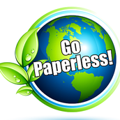 Doing Less with Paper (October 28, 12:30p or 1:30p)