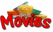 I Love to watch Movies
