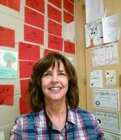 Ms. Geri Upp