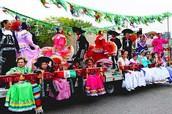 Cinco De Mayo (5th of May)