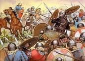Saxons