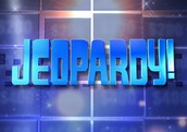 """""""This is Jeopardy!"""""""