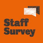 HJH Staff Survey