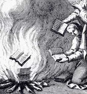 Burning of Books