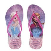 FROZEN THONGS....COMING SOON