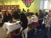 Honor Roll Reception!