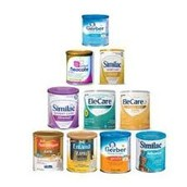 Formula milk brands