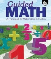 Guided Math by Laney Sammons