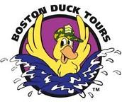 Annual Boston Trip