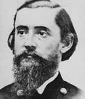 Henry B carrington