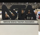 National Science Teacher Assocation Regional Conference