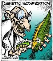 Monsanto ignoring infestation