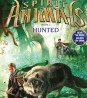 Hunted - Spirit Animals
