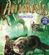 Hunted - Spirit Animals
