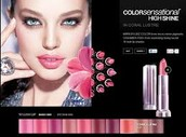 Idealistic - Maybelline Cosmetics