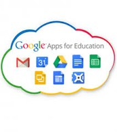 Google for Education Training site