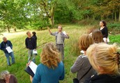Standards For Advice For permaculture design training