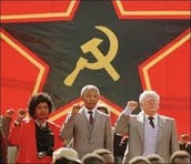 Mandela joins the SACP