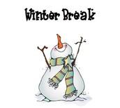 CELEBRATE: Winter Break