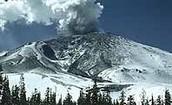 Mt, St. Helens
