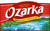 most popular water in the world!!!