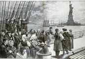 Why Immigrants Came to the United States