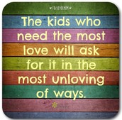 Students don't care how much you know, until they know how much you care!