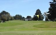 Waitomo golf